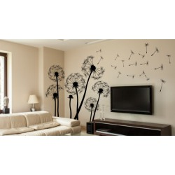 Wall sticker pattern no. 232