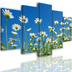 Canvas image spread on the frame 514