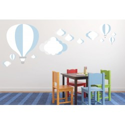 Kinder-Aufkleber-Set Nr 1409