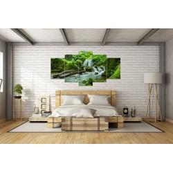 Bild – auf einen Rahmen aufgezogenes Canvas 12285