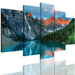 Bild – auf einen Rahmen aufgezogenes Canvas 12340