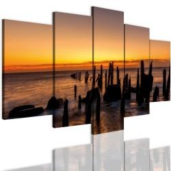 Bild – auf einen Rahmen aufgezogenes Canvas 12354