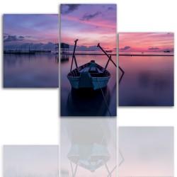 Bild – auf einen Rahmen aufgezogenes Canvas 12119