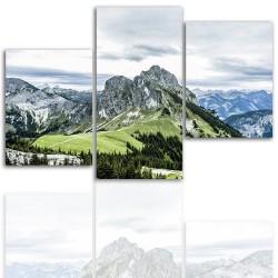 Bild – auf einen Rahmen aufgezogenes Canvas 12002