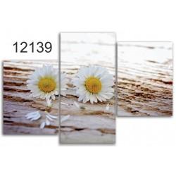 Bild – auf einen Rahmen aufgezogenes Cans 12139