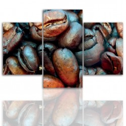Bild – auf einen Rahmen aufgezogenes Cans 12181