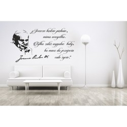 Wall sticker quote no. 923