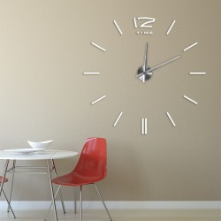 Zegar ścienny Mase XL