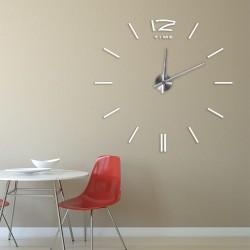 Zegar ścienny SAN MARINO biały ES