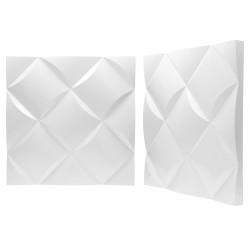 Panele ścienne gipsowe 3D Czekoladowe cudo 50x50cm BL
