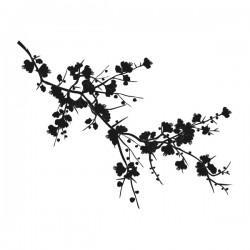 Naklejka ścienna drzewa motyw 194