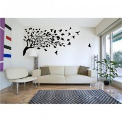 Wandaufkleber-Motiv Baum Nr. 200