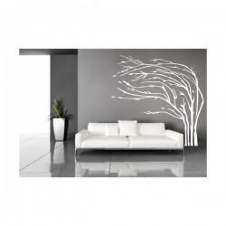 Wandaufkleber-Motiv Baum Nr. 264