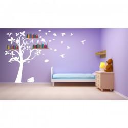 Wandaufkleber-Motiv Baum Nr. 228