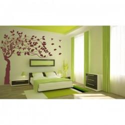 Wandaufkleber-Motiv Baum Nr. 239