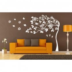 Wandaufkleber-Motiv Baum Nr. 240