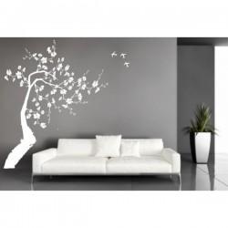 Wandaufkleber-Motiv Baum Nr. D20