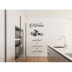 Wandaufkleber-Motiv Nr. Küchen 1183