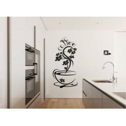 Wandaufkleber-Motiv Nr. Küchen 1186