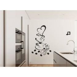 Wandaufkleber-Motiv Nr. Küchen 1188