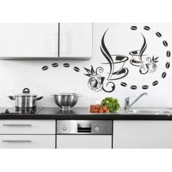 Wandaufkleber-Motiv Nr. Küchen 1206