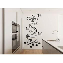 Wandaufkleber-Motiv Nr. Küchen 1212