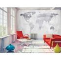 Světové mapy
